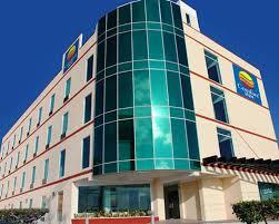 Comfort Inn Free Wifi Comfort Inn Cancun Aeropuerto In Cancun Hotel Rates U0026 Reviews On