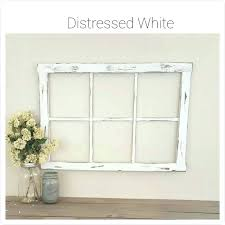 Home Decorating Products Wall Ideas Walls A Window Pane Mirror Wall Window Decorative