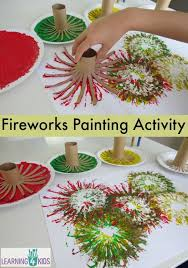 New Year Craft Decorations best 25 fireworks craft ideas on pinterest fireworks art who