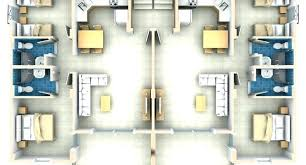 apartments plans two bedroom apartments plans