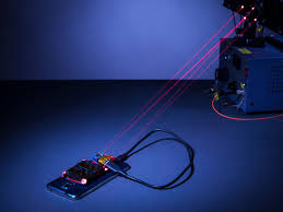 might d light charger university of washington researchers can wirelessly charge a phone