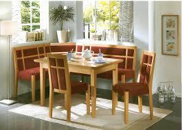 Corner Kitchen Furniture The Way Of Getting The Corner Kitchen Table House Interior