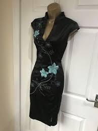 jane norman chinese dress ebay
