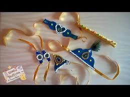 diy halwyache dagine halwa sugar ornaments for bor nhan