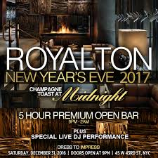 times square new years hotel packages new years at royalton nyc nyc new years 2019