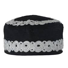 buy kufi and other classic muslim headwear alhannah islamic