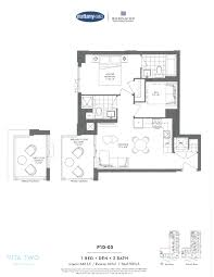 Mattamy Homes Floor Plans by Vita Two Vita On The Lake Park Lawn U0026 Lake Shore Etobicoke