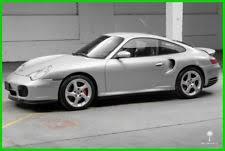 1999 porsche 911 turbo porsche 911 turbo ebay