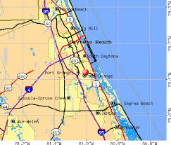 port orange florida fl 32127 profile population maps real