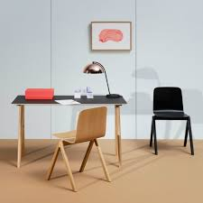 M El Schreibtisch Schreibtisch Cph 90 Grün Hay Design Kind