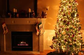 christmas decor pictures of homes decorations ideas decorating