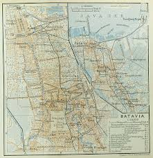 netherlands east indies map batavia east indies wikiwand