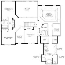 Metro Arena Floor Plan by The Woodlands At Island Lake Of Novi Quick Delivery Home