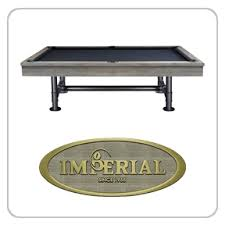 Professional Size Pool Table Imperial Usa Home Page