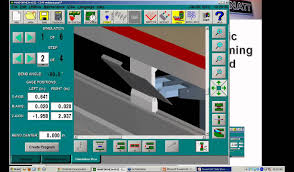 programming a cincinnati press brake with graphics webinar youtube