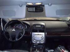 2002 Mitsubishi Galant Interior Car U0026 Truck Interior Mirrors For Mitsubishi Ebay