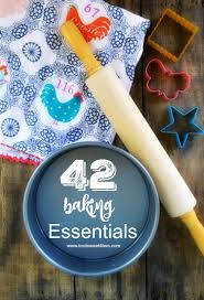 home essentials list 42 baking essentials toot sweet 4 two