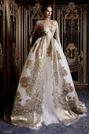 gold wedding dress fascinating gold wedding dresses gold wedding dresses with sleeves