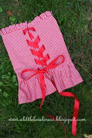 a little loveliness little red riding hood costume tips u0026 tutorial