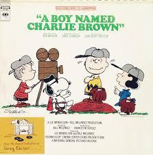 peanuts christmas soundtrack the peanuts soundtrack album