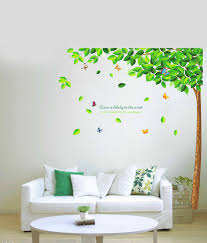 Snapdeal Home Decor Loved It Wow Interior Natural Tree Wall Sticker Http Www