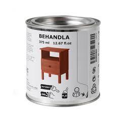 behandla glazing paint light gray ikea