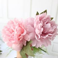wholesale peonies silk peony flowers wholesale silk peony flowers wholesale