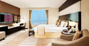 hotel dubai penthouse two bedroom suite