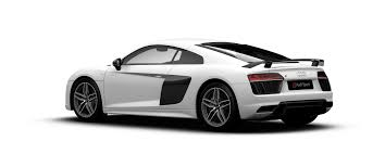 white and pink audi r8 coupé model overview audi uk