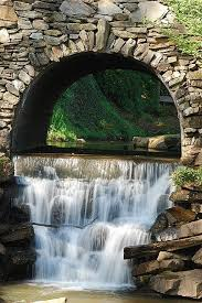 South Carolina waterfalls images The arch waterfall at greenville sc on the road again jpg