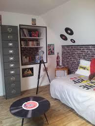 chambre vintage ado peinture de chambre ado 6 chambre vintage de zo233 la d233co de