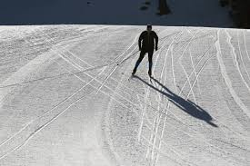 how i tried cross country skiing u2013 testing out my skiing prowess