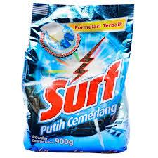 Sabun Boom jual wings boom detergen bubuk merah sachet wangi bunga 400g 1pc