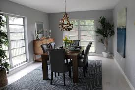 Grey Dining Room Furniture 25 Grey Dining Room Designs Decorating Ideas Design Trends