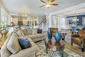 model home interior designers visitors can tour completed homes furnished model the seattle times