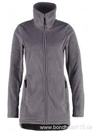 Bench Clothing Canada Jackets Bench Women Returning Fleece Dark Grey Zlxyn0500240