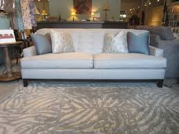 Bernhardt Sofa Reviews by The Bernhardt Piper Sofa Is Available In Fabric Or Leather It Is
