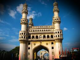charminar famous tourist places details in hyderabad u2013 andhra