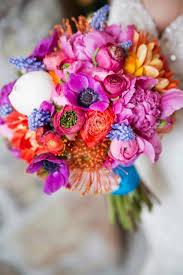 summer wedding bouquets 10 summer wedding bouquets the magazine