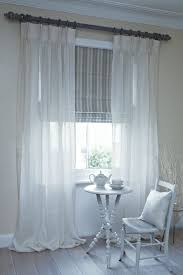 Shabby Chic Voile Curtains Best 25 Voile Curtains Ideas On Pinterest What Is A Blackout In
