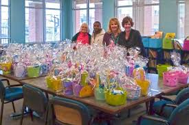 baskets for easter donations needed for easter gift baskets for homeless children