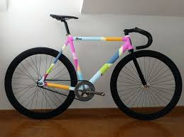 best 25 bicycle paint job ideas on pinterest fixie frame