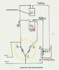 wiring diagram of refrigerator the best wiring diagram 2017