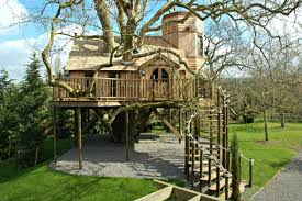 famous tree houses famous whimsical tree house best house design cozy and whimsical
