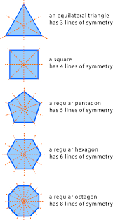 symmetry 2d space 2d space maths year 4 nsw online education