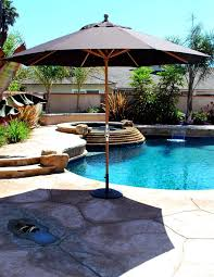 Pool And Patio Store by Best 25 Farmhouse Outdoor Umbrella Accessories Ideas On Pinterest