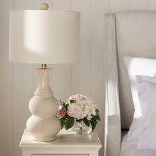 Upright Table Lamps Ceramic Lamps You U0027ll Love Wayfair