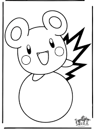 good free pokemon coloring pages 43 drawings free