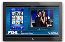 Vote Idol Voting System In American Idol Interactive Media Archive