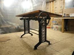 industrial tables for sale industrial table base goss2014 com